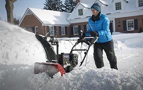 Как ухаживать за снегоуборщиками