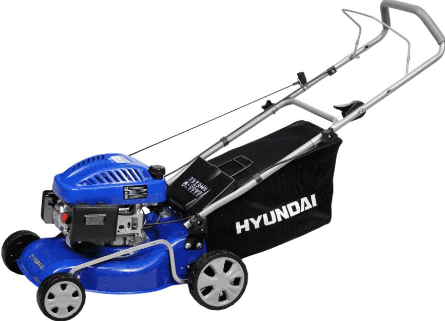 Ремонт газонокосилки Hyundai (Хендай)
