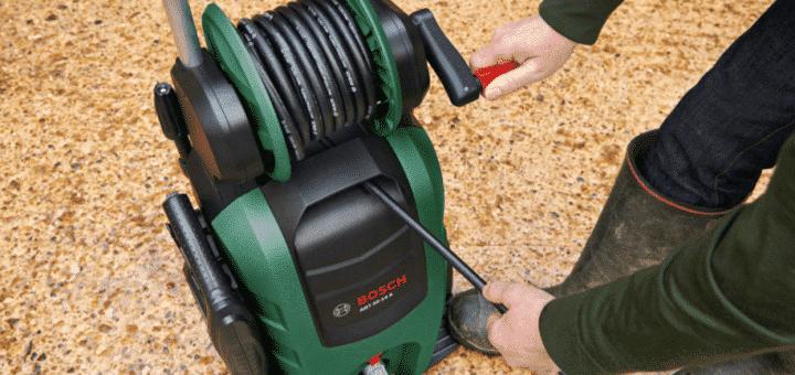 Ремонт мойки высокого давления Bosch (Бош)