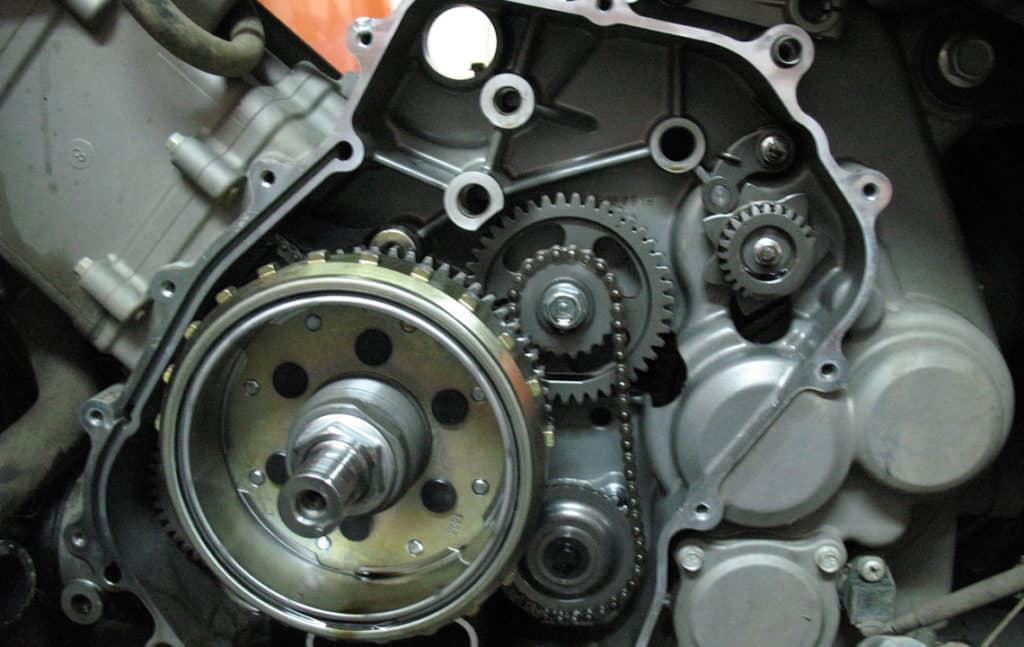 Ремонт двигателей квадроциклов