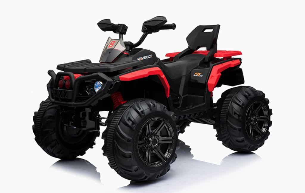 Ремонт квадроциклов ATV (АТВ)