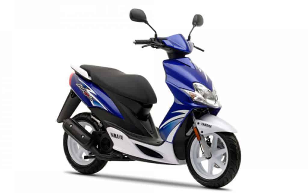 Ремонт скутеров Yamaha (Ямаха)