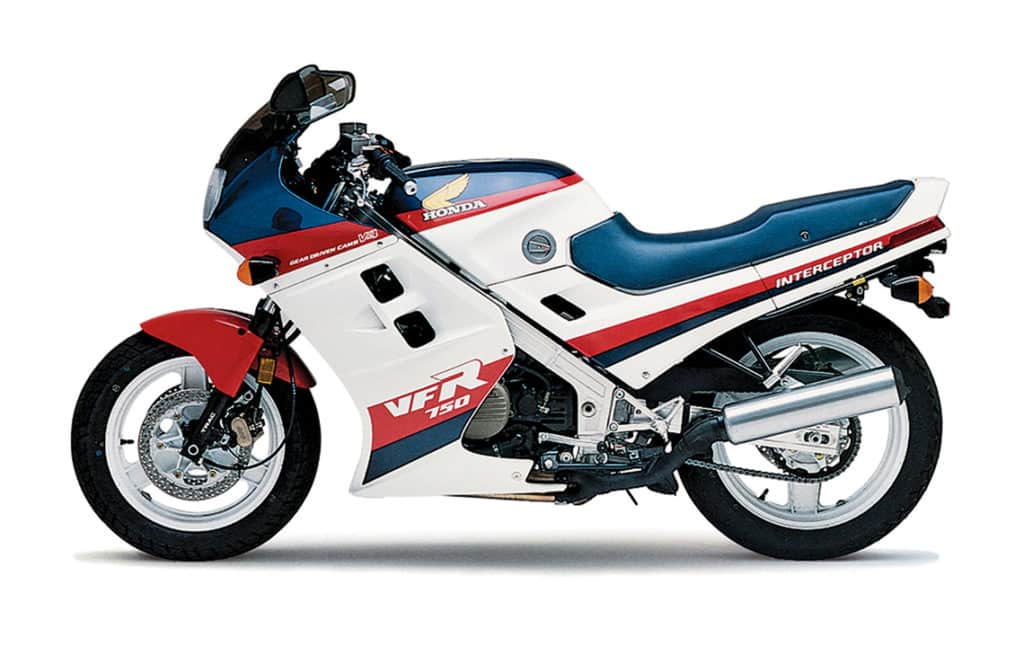 Ремонт мотоцикла Honda (Хонда)