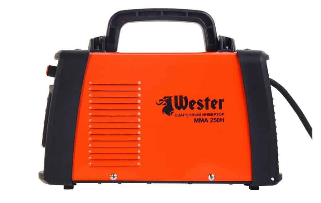 Ремонт сварочных аппаратов Wester (Вестер)
