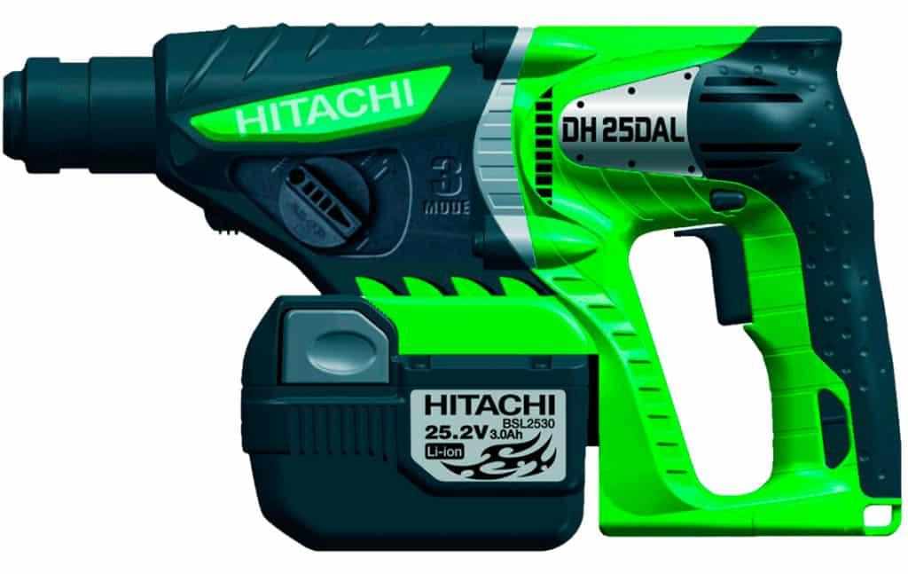 Сервисный центр Hitachi (Хитачи)