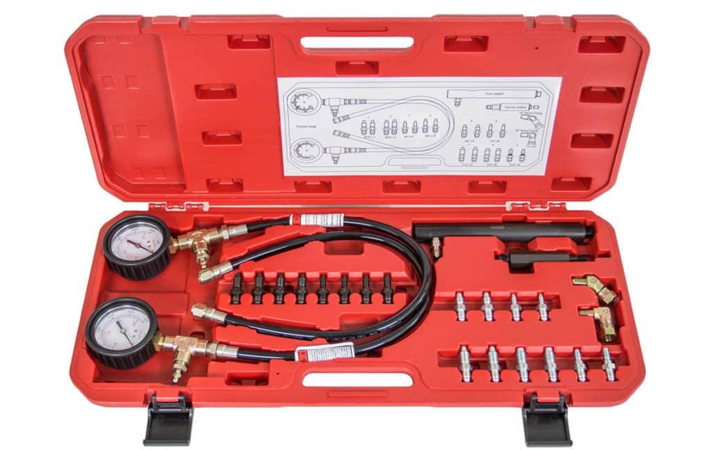 Ремонт измерительного инструмента