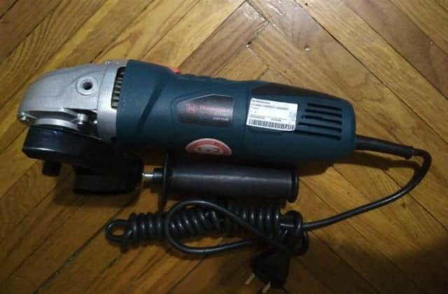 Ремонт УШМ Hammer USM850B
